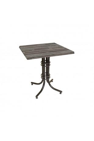 Buket Werzalit Kare ESB Mutfak Masası 80X80 (Kampanya)-3