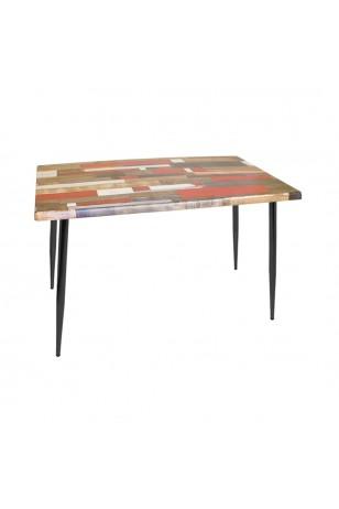 Manolya Werzalit Mutfak Masası 70x110 (Kampanya)