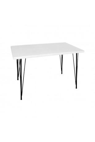 Premıum Werzalit Mutfak Masası 70x110 (Kampanya)