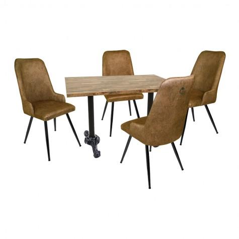 Çipa - Çırağan Masa Takımı
