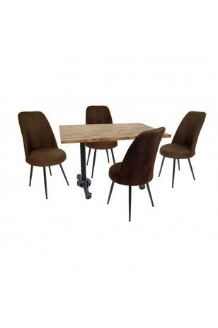 Çipa - Saray Masa Takımı