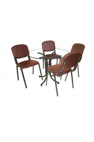 Buket - Form Ofis Toplantı Masa Takımı (Kampanya)
