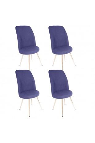 Saray Sandalye 4 Adet (Kampanya)