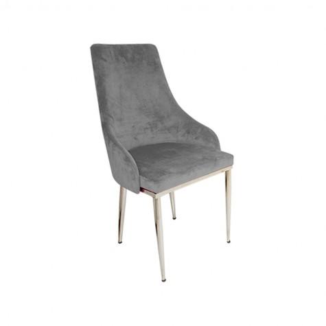 Stil Berjer Sandalye