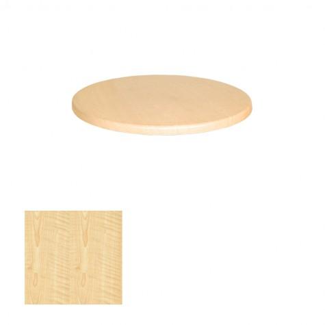 Werzalit Masa Tablası Yuvarlak 80 cm (Kampanya)