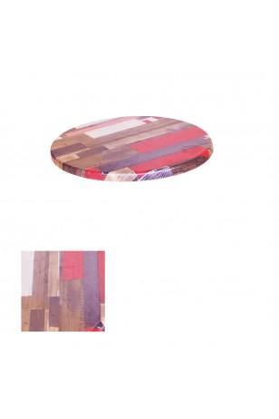 Werzalit Masa Tablası Yuvarlak 70cm (Kampanya)-3