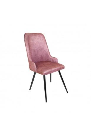 Çırağan Sandalye (ESB Siyah Ayak)