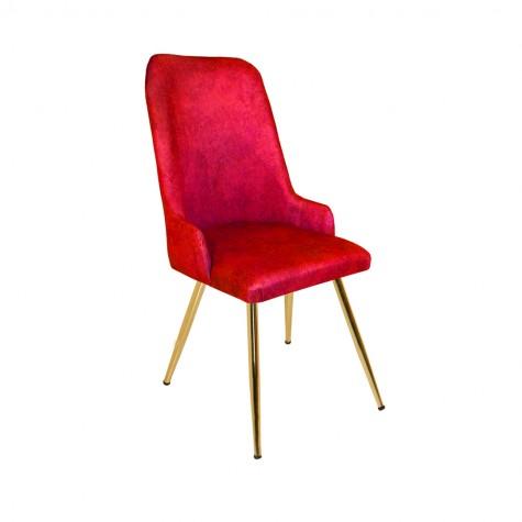 Çırağan Sandalye Gold  (Fırsat Ürünü)