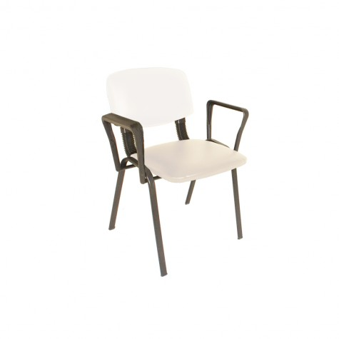 Form Kollu Ofis ve Toplantı Sandalyesi